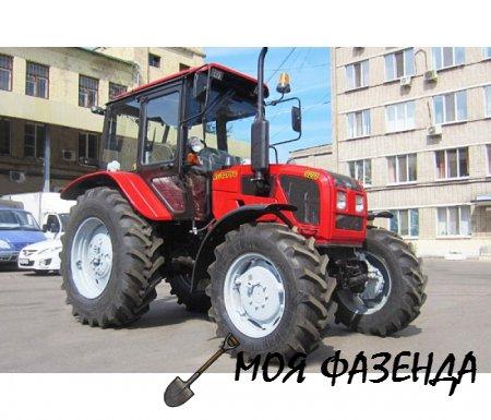 Трактор МТЗ 92п технические особенности и не только
