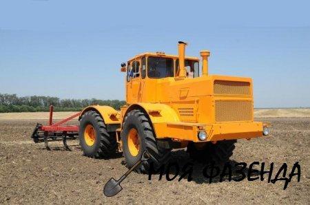 История создания и технические особенности трактора Кировец К701 и его модификаций