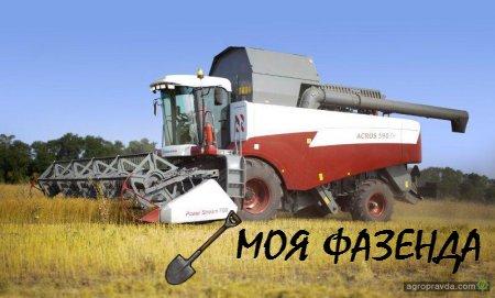 Комбайны Torum зерноуборочная спецтехника от компании «Ростсельмаш»