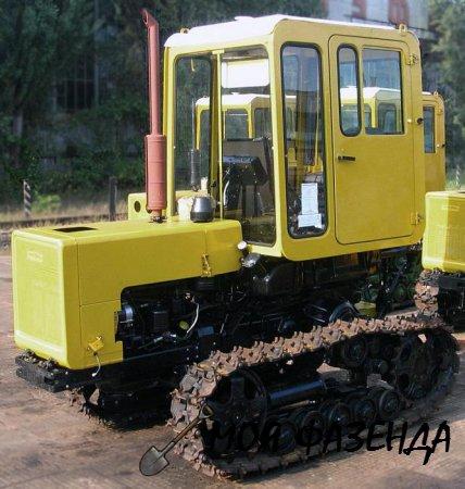 Маленький, но надёжный Т-70