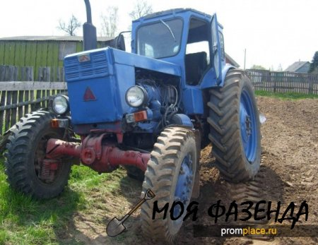 Колёсный трактор т-40 лучшая машина прошлого века