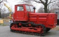 Трактор Т-4 практичная и мощная машина