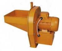 Обзор зернодробилок Зубр какая из моделей самая производительная